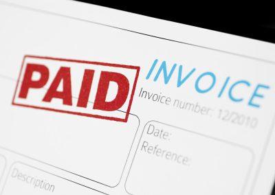 invoicing 3